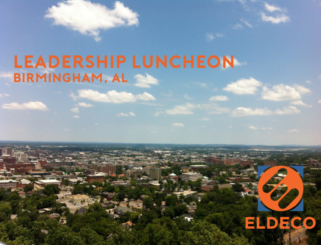 birmingham al leadership luncheon