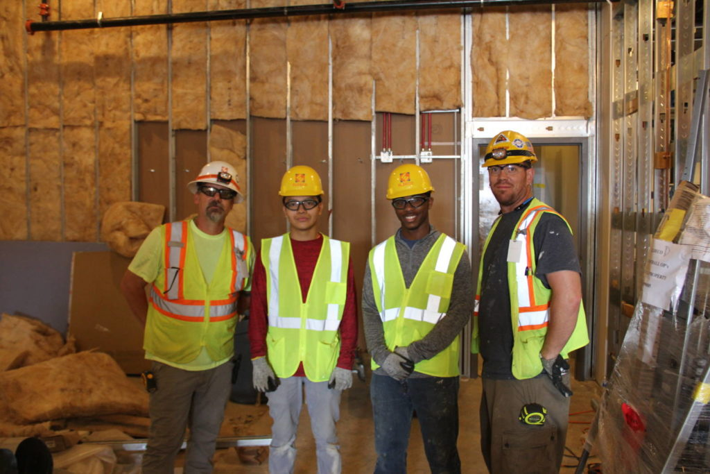construction workforce development eldeco inc