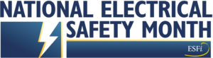 ESFI National Electrical Safety Month Eldeco Inc