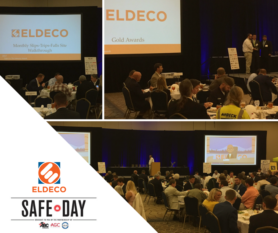 alabama safe day awards eldeco inc