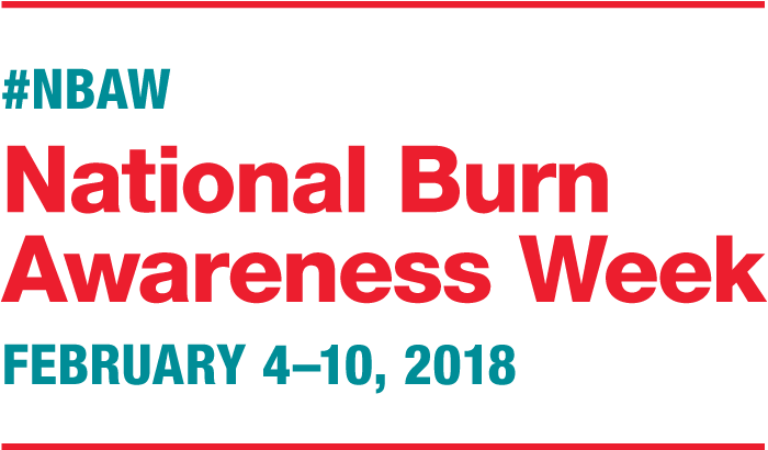 National Burn Awareness Week ABA