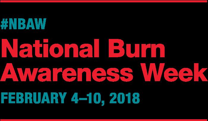 National Burn Awareness Week ABA